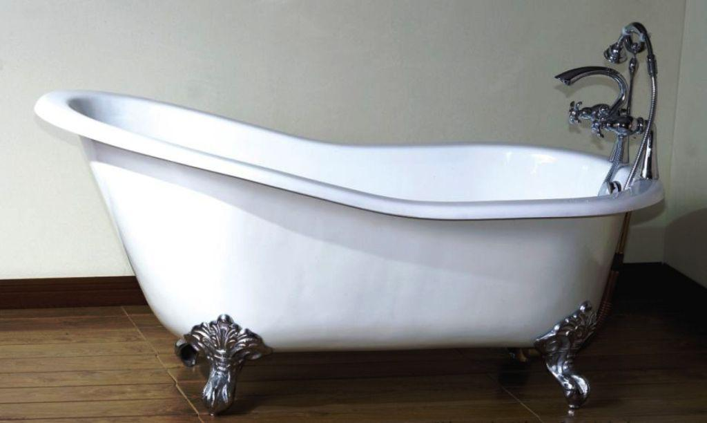 Bathtubs-Clawfoot-Tubs